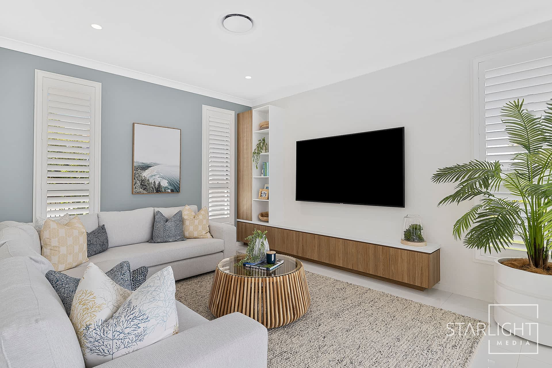 Antigua 33 by Domaine Homes Display Home Photography