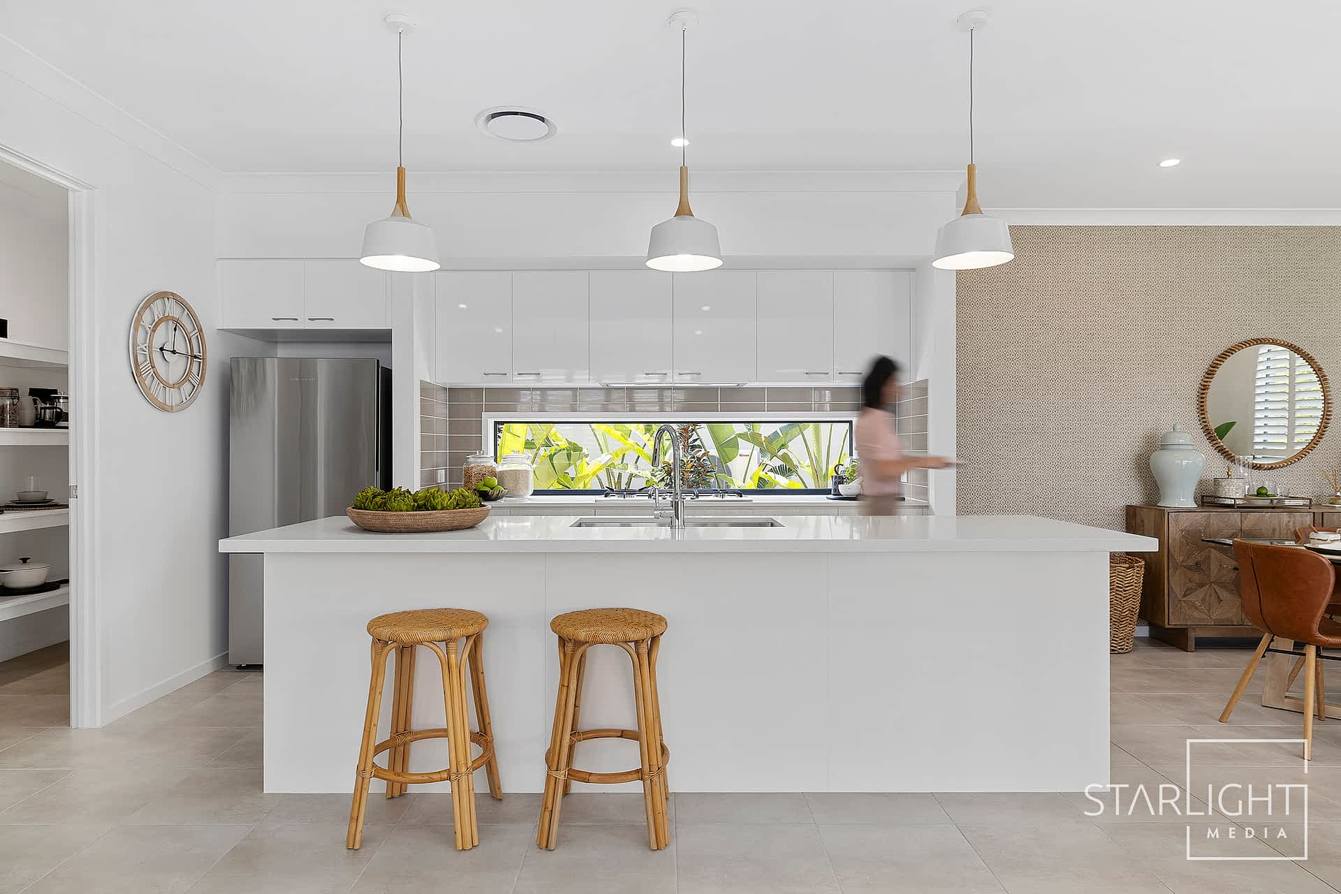 Barcelona 30 by Domaine Homes Display Home Photography