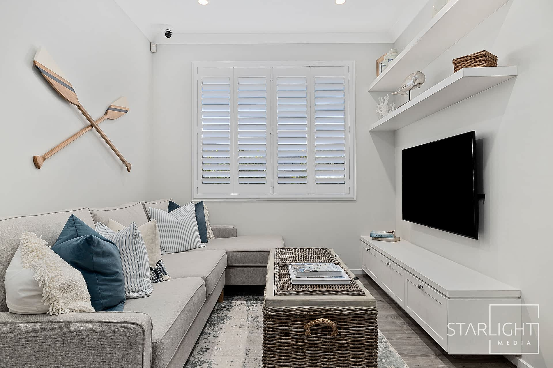Malibu 27 by Domaine Homes Display Home Photography