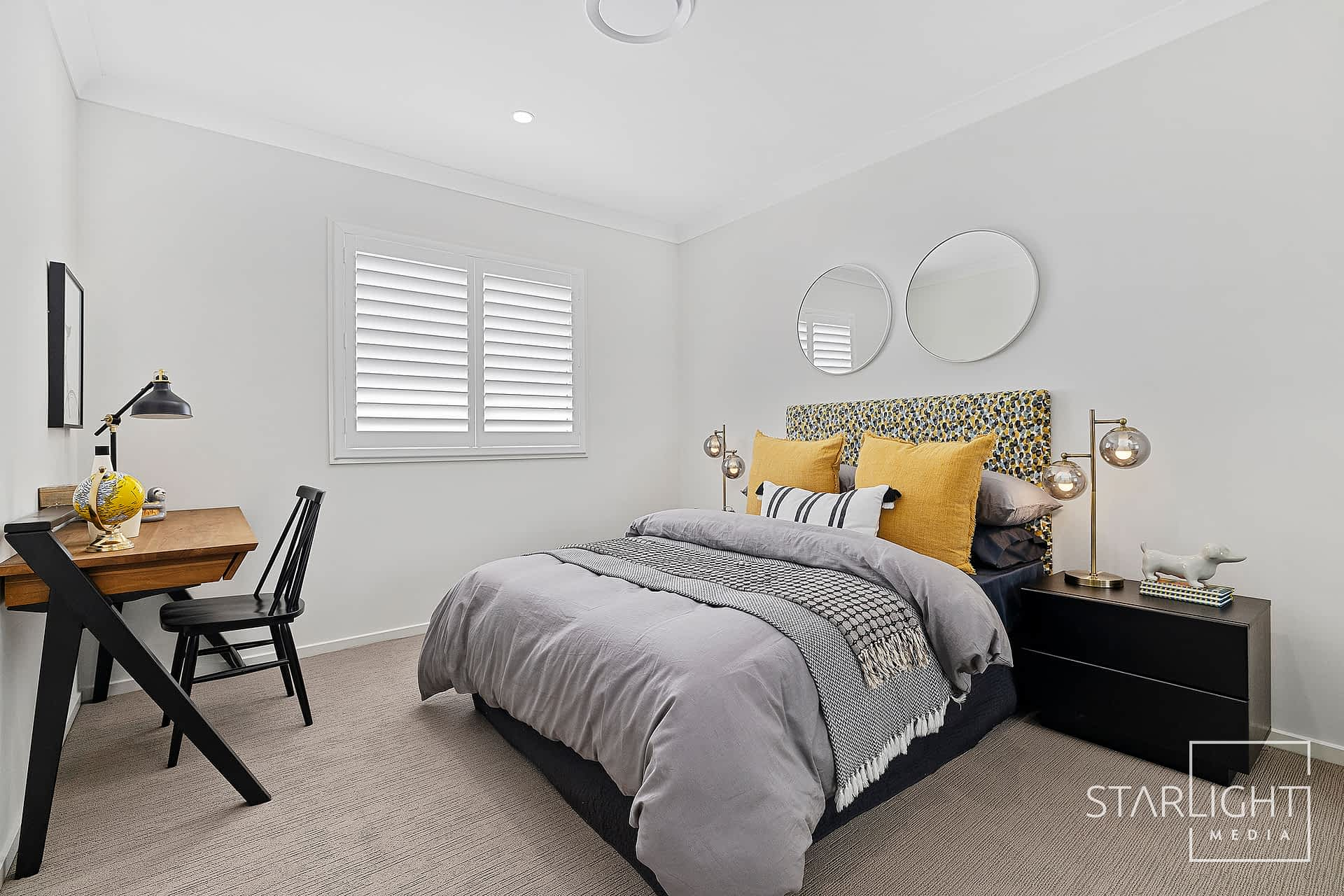 Portland 30 by Domaine Homes Display Home Photography