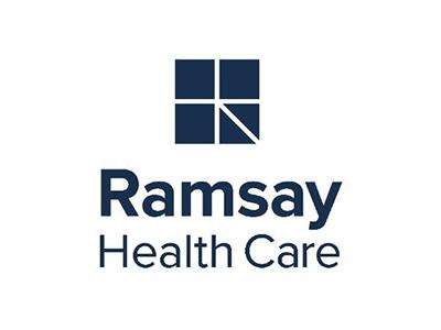 Ramsay Health Care Logo