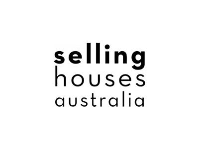 Selling Houses Australia Logo