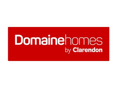 Domaine Homes Logo